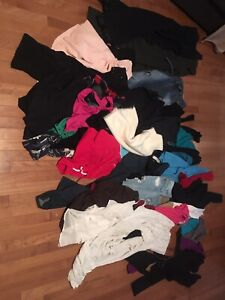 Huge clothing lot over 100 items