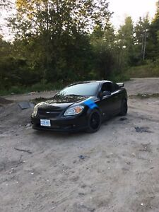 2006 COBALT SS supercharged part out