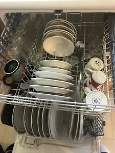 *** SOLD. GE dishwasher tall tub for sale