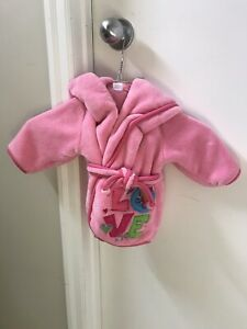 0-6 month House Coat