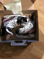 Bauer Vapor X 1.0 Youth Skates