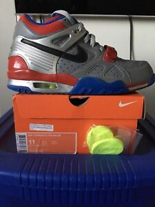 Nike Air Trainer 3 Transformers New In Box