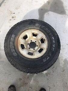 Patrol wheels Cygnet Huon Valley Preview