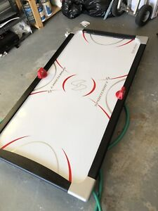 Pro Air Hockey Table