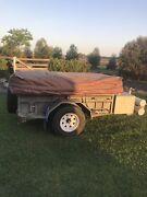 2010 MDC camper trailer Dalby Dalby Area Preview