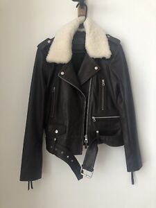 Leather Jacket - RUDSAK