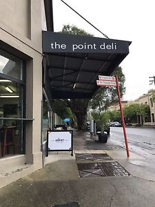 Cafe for sale McMahons Point North Sydney Area Preview