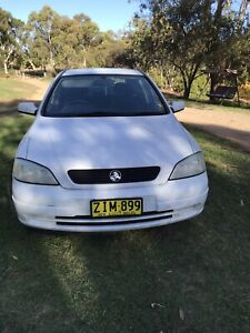 2004 Hold Astra