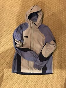 Youth Columbia Jacket