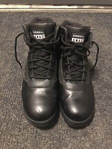 S.W.A.T. Boots