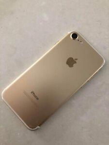 iPhone 7 128GB Unlocked Gold