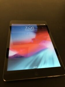 MINT iPad Mini 2 Retina 32GB Wifi Space Grey
