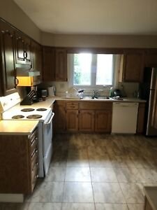 Two bedrooms for rent. All inclusive. Shared space