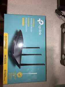 TP-Link wiresless router