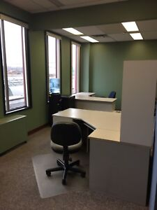 Office Space for Rent, Great Central Location
