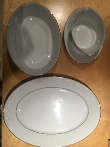 Noritake Tahoe China set