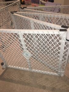 North States Baby and Pet Gates