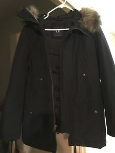 Men's Parka (Gap Brand - Small) $120