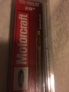 38 inch Windshield wiper blades