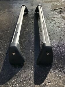 BMW Roof Racks