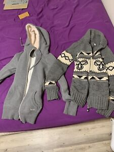 Winter sweater's and jackets fair price