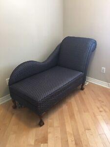 Lounging sofa chair - Chaise -sofa Cléopâtre