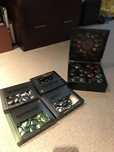 Nespresso professional coffee pods -professional machine only