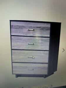 Chicopee 4 drawer chest (2 for sale)