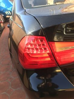Bmw 2010 e90 left rear Led taillight Guildford Parramatta Area Preview