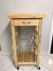 Microwave Stand Great condition