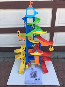 Fisher-Price City Skyway Track