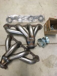 Set of Headers by Patriot Exhaust