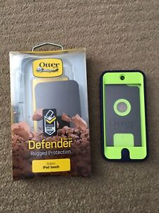 Otterbox Defender case for iPod Touch