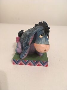 DISNEY JIM SHORE EEYORE FIGURE