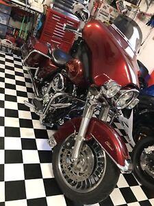2009 Harley Davidson