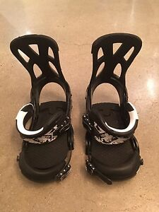 BURTON MISSION BINDINGS - Large