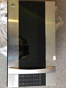 Kenmore Elite Range hood convection Microwave