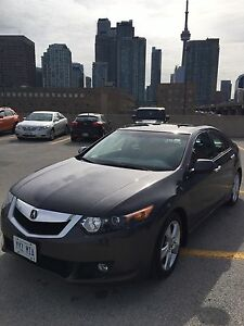 2010 Acura TSX - 58200km - Showroom Condition