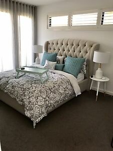 Luxury Bedroom available for rent Niddrie Moonee Valley Preview