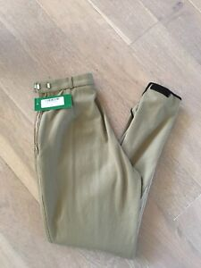 2Pairs of Pikeur winner breeches size 28r NWT