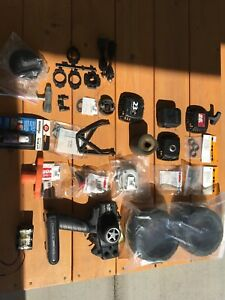 New and used parts for 1/5 scale HPI Baja 5B SS