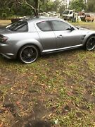 Mazda rx8 for sale or swaps  Forest Lake Brisbane South West Preview