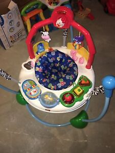 Fisher Price 'Laugh & Learn' Jumperoo