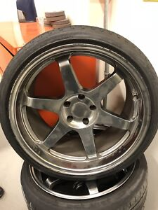 Rims for sale or trade