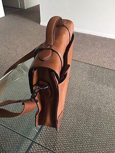 Messenger Leather Bag (Ted Baker)