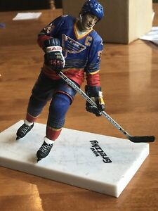MacFarlane NHL Figurines