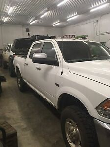 2012 power wagon