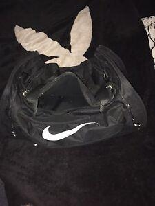Nike bag lot