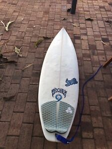 Lost Mayhem Beach Buggy Surfboard 5'11