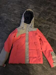 Girls Roxy Winter Jacket
